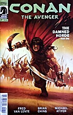 Conan the Avenger # 7 (119)