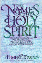 The Names of the Holy Spirit: Understanding…