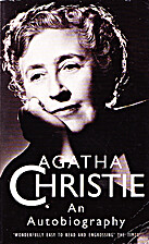 Agatha Christie: An Autobiography by Agatha…