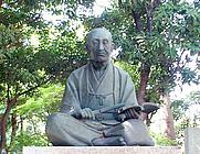 Author photo. wikimedia commons - Photo by Suguri_F