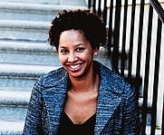 Author photo. Jessica Yinka Thomas