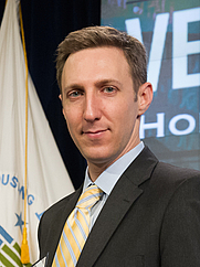 Author photo. By U.S. Department of Housing and Urban Development - Public Domain, <a href=&quot;https://commons.wikimedia.org/w/index.php?curid=36929360&quot; rel=&quot;nofollow&quot; target=&quot;_top&quot;>https://commons.wikimedia.org/w/index.php?curid=36929360</a>