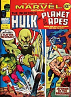 The Mighty World of Marvel # 244