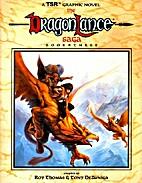 The Dragonlance Saga: Book Three…