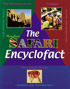 The Safari Encyclofact by Tracey Reeder