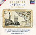 The Glory of Venice (cd) by Giovanni…