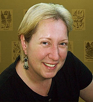Author photo. Yale