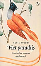 Het paradijs by K. Rushby