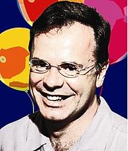 Author photo. dewydivas.com