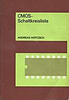 CMOS-Schaltkreisliste by Andreas Hertzsch