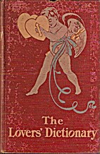 The Lover's Dictionary by G.R.M. Devereux