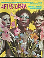 After Dark (September 1976) Special Issue…