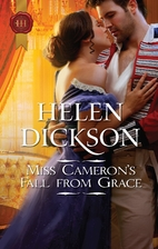Miss Cameron's Fall from Grace by Helen…