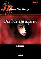 Die Blutsaugerin by G. Arentzen