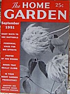 The Home Garden Volume 18 Number 03 1951…