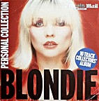 Blondie: Personal Collection by Blondie