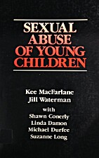 Sexual Abuse of Young Children: Evaluation…