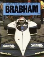 Grand Prix Team Guide, brabham by Bob…