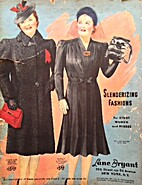 Lane Bryant, 1940-1941 Fall and Winter by…