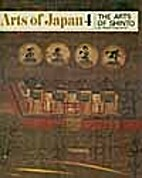 The arts of Shinto by Christine Guth