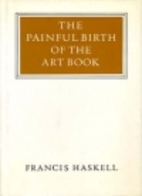 The painful birth of the art book by Francis…
