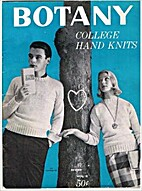 Botany College Hand Knits by Botany