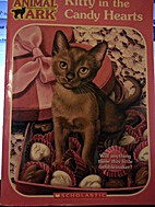 Kitty in the Candy Hearts by Ben M. Baglio