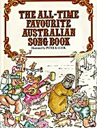 The All-Time Favourite Australian Song Book…
