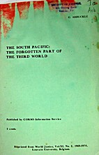 The South Pacific: The Forgotten Part of the…