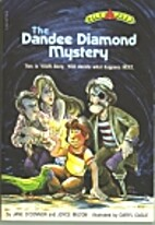 The Dandee Diamond Mystery by Jane O'Connor