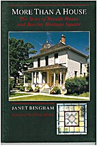More than a house: The story of Roedde House…