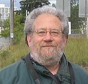 Author photo. Joel Greenberg, Profile Photo