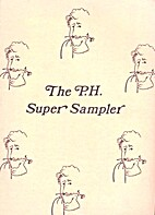 The PH Super Sampler by Paul Harris