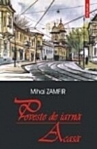 Poveste de iarna. Acasa by Mihai Zamfir