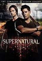 Supernatural: The Complete Eighth Season by…