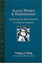 Slaves, Women & Homosexuals: Exploring the…