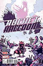 Rocket Raccoon (Vol. 2) #9: Monster Mash by…