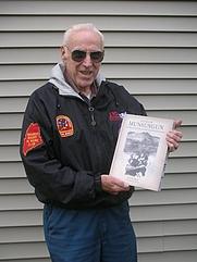 Author photo. Jack Ahern