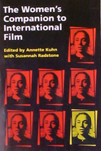 The Women's Companion to International Film…