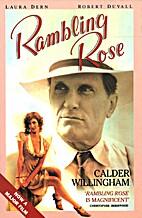 Rambling Rose by Calder Willingham