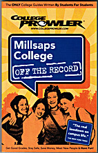 Millsaps College Off the Record