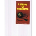 A ransom for Wurmbrand (Zondervan books) by…