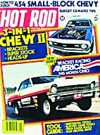 Hot Rod 1977-08 (August 1977) Vol. 30 No. 8