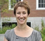 Author photo. Carrie Lambert-Beatty