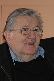 Author photo. Jean-Marie Pelt, 2008 (By Aleks, CC BY-SA 3.0)