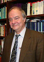 Author photo. Prof. A.R. Braunmuller Appreciation Group