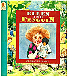 Ellen and Penguin by Clara Vulliamy