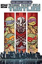 Teenage Mutant Ninja Turtles: Free Comic…