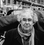 Author photo. (c) Bob Bronshof / Hollandse Hoogte