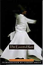 The Essential Rumi by Coleman Barks